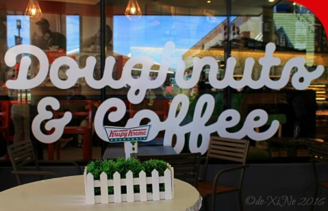 2016-07-22 Baguio second Krispy Kreme branch (1)