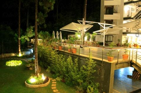 Baguio Grand Sierra Pines Hotel