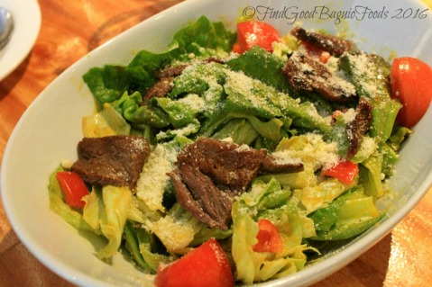 2016-12-09-baguio-il-padrino-cafferistorante apricot steak salad