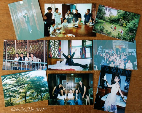 Baguio Philippine Interntional English Institute PIEI memories