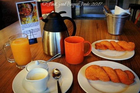 Baguio Ozark Bed and Breakfast