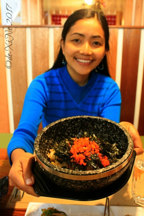 Baguio Batobato Plate me and my albap bowl