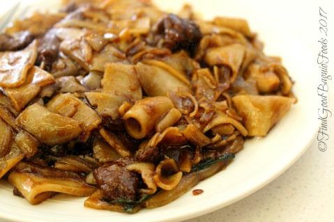 Baguio Ling Nam beef hofan 2017