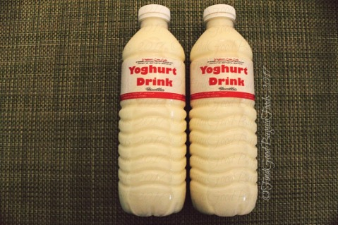 Baguio Yoghurt.com Cafe yogurt drink 2017