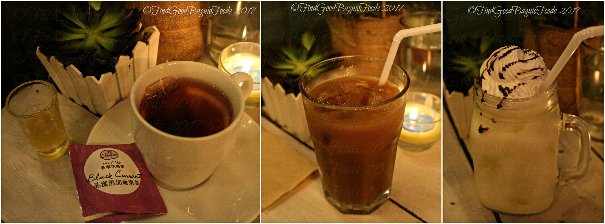 food trip in la trinidad: sinner or saint cafe | x marks the spot