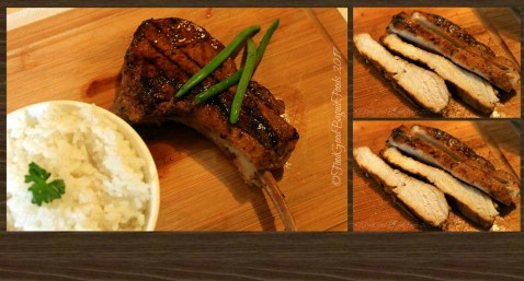 Baguio Rustic Box Steak and Wine House French chops 2017