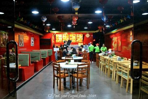 Baguio Zhong Guo Si Chuan Restaurant 2018