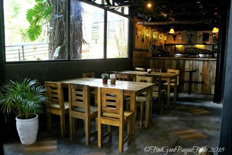 Baguio Handle Bar (Bar) 2018