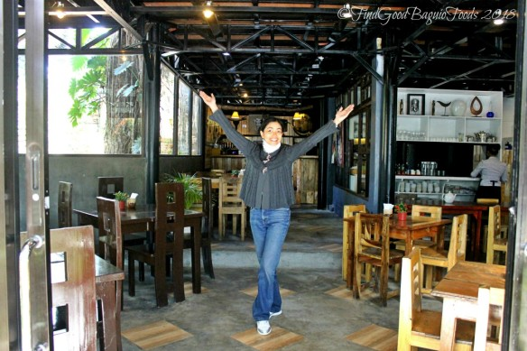 Baguio Mansion House | X Marks the Spot for Good Baguio Foods on butterfly house plan, heartland house plan, mama house plan, garden house plan, domino house plan,
