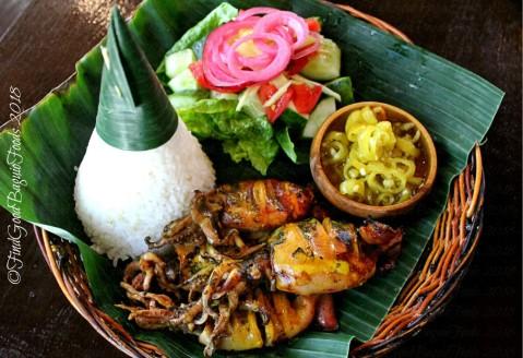 Baguio Rumah Sate Indonesian-Malaysian Cuisine 2018