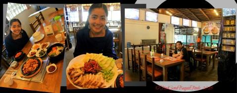 Baguio Woodnymph Korean Restaurant Military Cut Off 2018