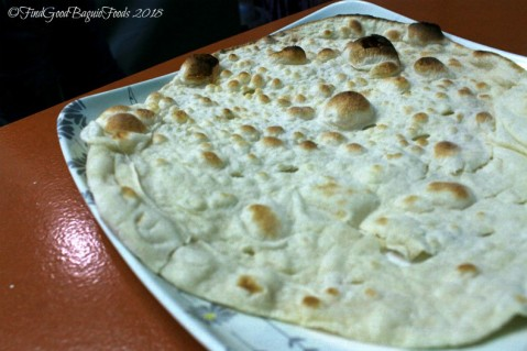 Baguio Amohosein Iranian Food and Beverages nan taftan 2018