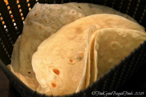 Baguio Elshabab Restaurant (Araby Restaurant) pita bread 2018