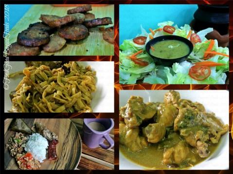 Baguio Dalikan Taste Asia Food Terminal 2018