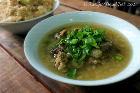 Baguio Dalikan Taste Asia Food Terminal 2018 bulalo