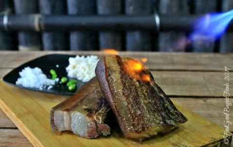 Baguio Dalikan Taste Asia Food Terminal etag 2019