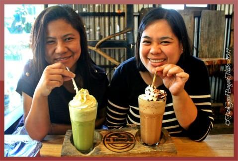 Baguio Il-lengan Cafe 2019