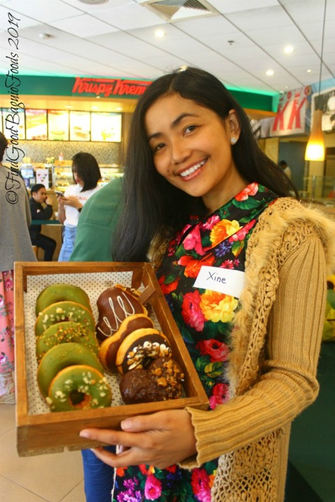 Baguio Krispy Kreme 2019