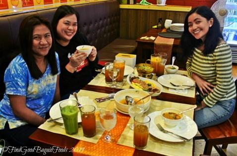 Baguio Somtam Thai Restaurant 2019