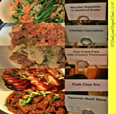 Baguio Lamisaan Dining & Bar at Holiday Inn 2019 viands at Lamisaan Sunday lunch buffet