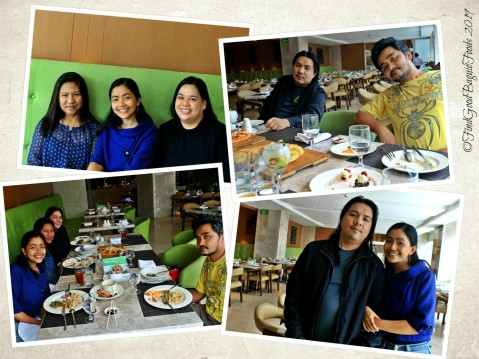 Baguio Lamisaan Dining & Bar at Holiday Inn 2019