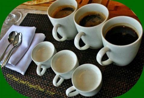 Baguio Lamisaan Dining & Bar at Holiday Inn 2019 brewed coffee