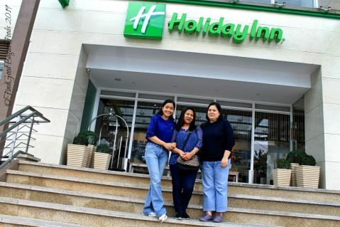Baguio Holiday Inn 2019