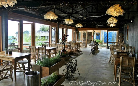 La Trinidad metro Baguio The Barn Restaurant 2019
