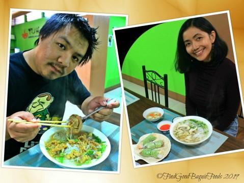 Baguio Pho Ha Noi Vietnamese Restaurant 2019