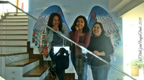 Baguio Hoka Brew at The Podium Hotel 2019