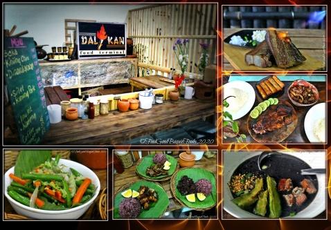 Baguio Dalikan Food Terminal 2019-2020