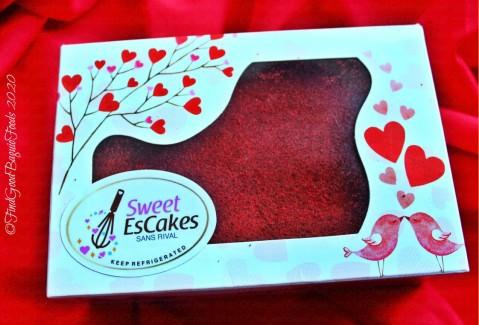 Baliuag Bulacan's Sweet EsCakes 2020