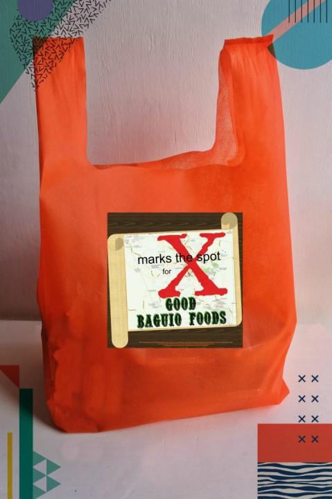 Baguio Nori Bake 2020