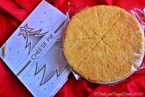 Baguio LJ's Pasalubong Center 2020 Cainta Rizal's Momilo Mio cheese pie